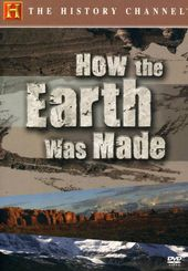 History Channel: How the Earth Was Made