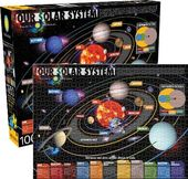 Smithsonian - Solar System 1000pc Puzzle