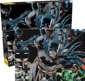 DC Comics - Batman - 1000pc Puzzle