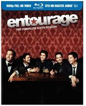 Entourage - Season 6 (Blu-ray)