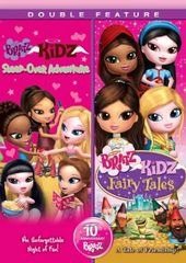 Bratz - Kidz Sleep-Over Adventure / Kidz Fairy