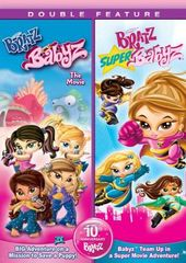 Bratz - Babyz - The Movie / Super Babyz