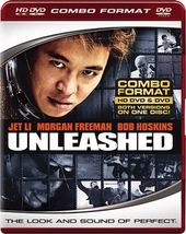 Unleashed (HD DVD + DVD)