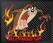 Looney Tunes - Taz - All Fired Up - Utility Mat