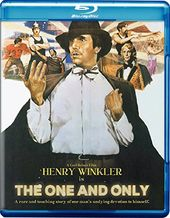 The One and Only (Blu-ray)