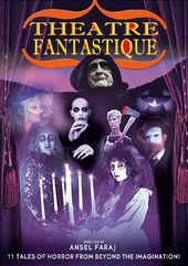Theatre Fantastique: The Complete Series