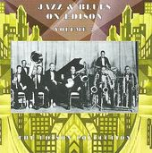 Jazz & Blues on Edison, Volume 2
