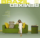 Brazil Remixed, Volume 2