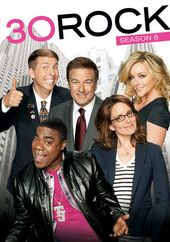 30 Rock - Season 6 (3-DVD)