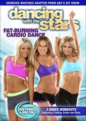 Dancing with the Stars: Fat-Burning Cardio Dance