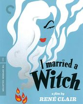 I Married a Witch (Blu-ray)