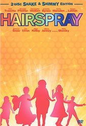 Hairspray (2-DVD Shake & Shimmy Edition)