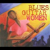Blues Guitar Women (2-CD)