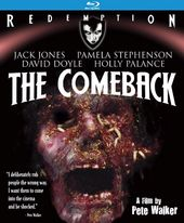 The Comeback (Blu-ray)