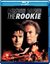 The Rookie (Blu-ray)