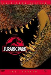 Jurassic Park (Collector's Edition, Full Frame)