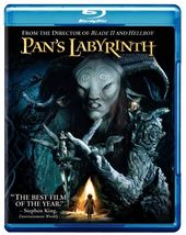 Pan's Labyrinth (Blu-ray)