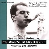 Live at Dana Point 1957 (2-CD)