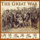 The Great War: An American Musical Fantasy