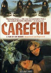 Careful (Remastered, Repressed)