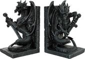 Dragon - Bookends