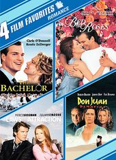 4 Film Favorites: Romance (The Bachelor / Laws of