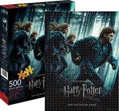 Harry Potter - Deathly Hallows Pt. 1 - 500pc