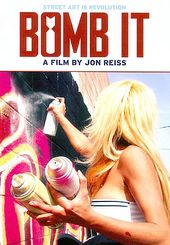 Art - Bomb It (A History of the Graffiti Arts