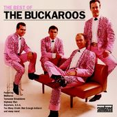 The Best of The Buckaroos
