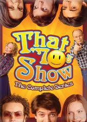 That '70s Show - Complete Series (24-DVD)