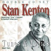 Tunes and Topics, Part 2 (2-CD)