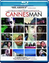 Cannes Man (Blu-ray)