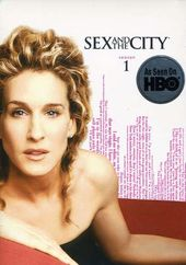 Sex and the City - Complete 1st Season (3-DVD)