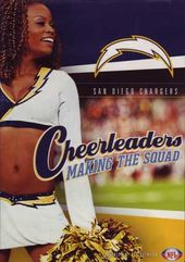 Football - NFL Cheerleaders: Making the Squad -