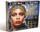 Only The Best of Dee Dee Bridgewater (3-CD)