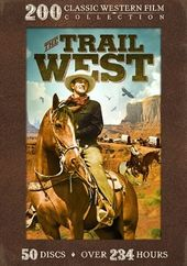 The Trail West - 200 Classic Western Film