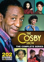 The Cosby Show - Complete Series (16-DVD)