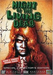 Night of the Living Dead (Collector's Edition,