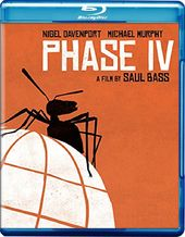 Phase IV (Blu-ray)