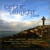 Celtic Twilight, Volume 7: Sacred Spirit