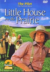 Little House on the Prairie - Pilot: The Premiere