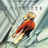 The Rocketeer (Music from the Original Motion
