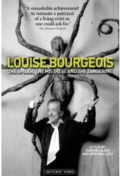 Louise Bourgeois: The Spider, The Mistress and