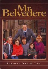 Mr. Belvedere - Season 1 & 2 (5-DVD)