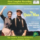 The Quiet Man [Original Motion Picture Soundtrack]
