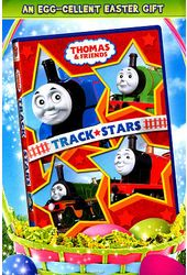 Thomas & Friends - Track Stars (Easter Packaging)