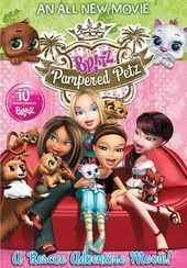 Bratz - Pampered Petz