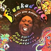 Motor City Madness: The Ultimate Funkadelic