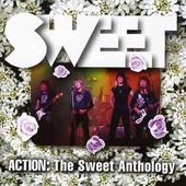 Action: The Sweet Anthology (2-CD)