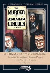 A Treasury of Murder Set: Lovers Lane / Famous